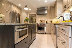 Kitchen Design Trends 10 Kitchen Design Trends For 2016 Randi