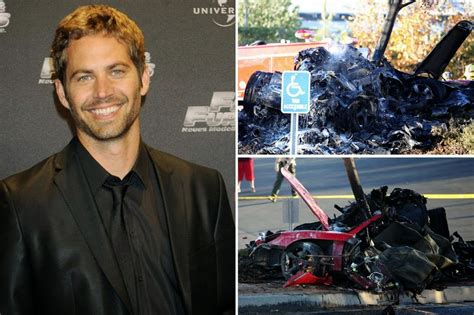 paul walker body after death sports scandal fast furious 7 postponed after death