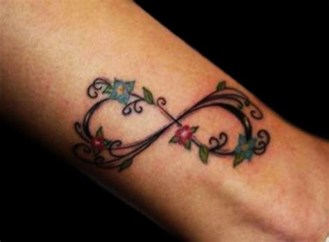 infinity knot tattoo with names infinity knot related search result hd tattoos com