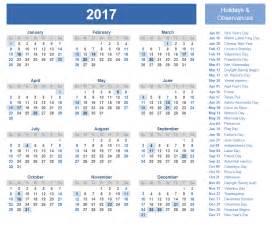 Calendar 2018 Mauritius 2017 Calendar Printable Calendar Templates