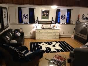 yankee bedroom loving new york yankees pinterest