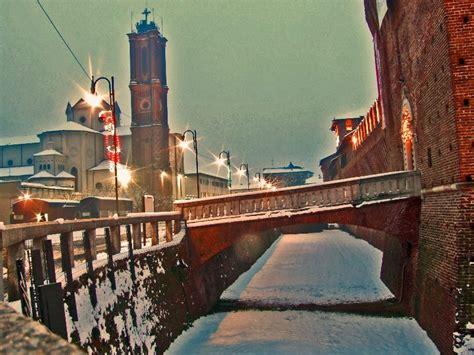 cameri meteo reportage fotografico la neve di oggi a novara galliate