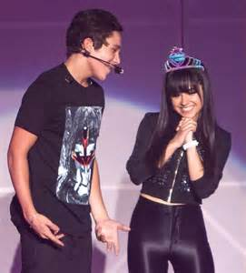 Mahone And Becky G Becky G And Mahone