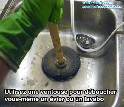 Comment Déboucher Canalisation by 28 Astuces Pour D 233 Boucher Wc Et Canalisations Sans Plombier