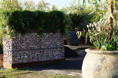 Garden Wall Suppliers Gabion Baskets Creation Landscape Supplies Creation