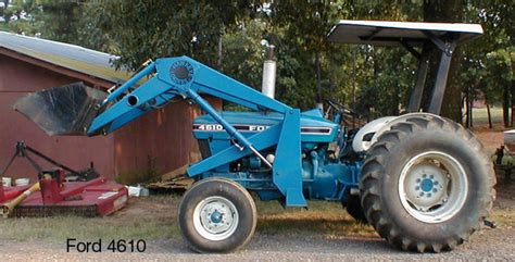 ford 4610 su tractor for sale 4610 ford tractor parts