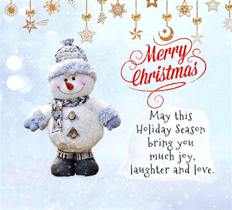 snow snowman  merry christmas wishes ecards greeting cards