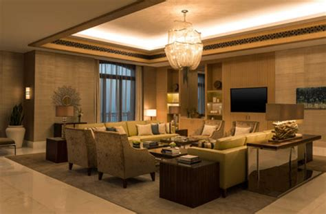 unveiled the uae s largest hotel suite bigger than your