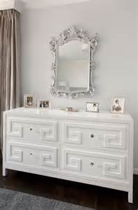white and mirrored dresser white dresser with mirror 22 bond st daily