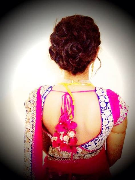hairstyles for buns indian pinterest the world s catalog of ideas