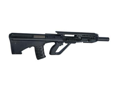 Airsoft Gun Aug A3 Asg Steyr Aug A3 Multi Purpose Ris Bullpup Airsoft Rifle