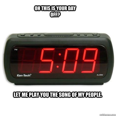 Alarm Clock Meme - scumbag alarm clock memes quickmeme
