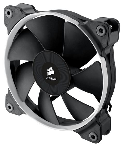 high static pressure fans corsair sp120 quiet edition high static pressure 120mm