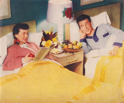 separate bedrooms married though most of us would scoff at the idea these days many