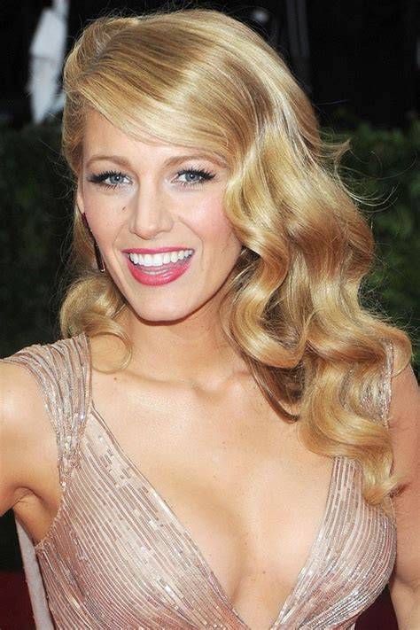blake lively hairstyles blake lively hair gossip