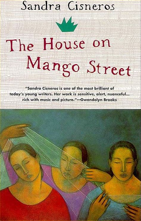 esperanza house on mango street the house on mango street by sandra cisneros wrrh322 adolescent literature