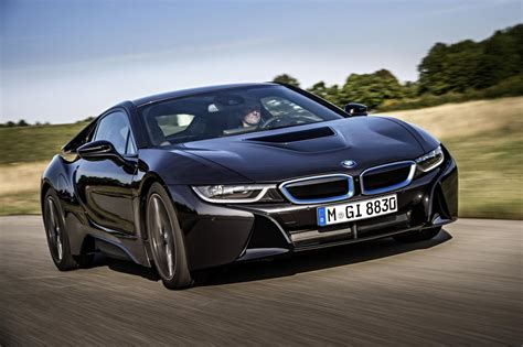 Bmw I8 by Agamemnon Bmw I8