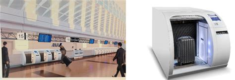 ana launches routes to tokyo s haneda airport from new ana launches self service bag drop at haneda airport
