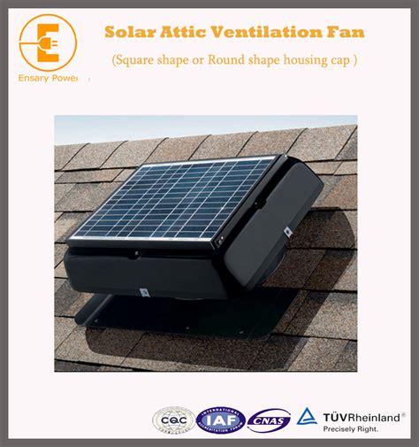 solar attic fan lowes solar attic fan solar powered flat base attic fan solar