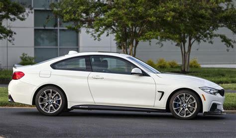 bmw 435 horsepower 435i coupe horsepower