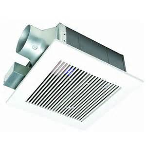 high flow bathroom exhaust fan best bathroom exhaust fan reviews in 2017