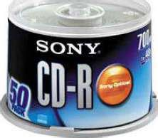 Sale Cd R Sony Cd R Sony Spindle 50pcs Original Free Bag Tom Jerry sony 50 spindle 48x cd r disc buy best price in uae