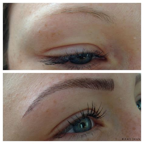 feather tattoo eyebrows brisbane feather touch brow tattoo sydney melbourne gold coast