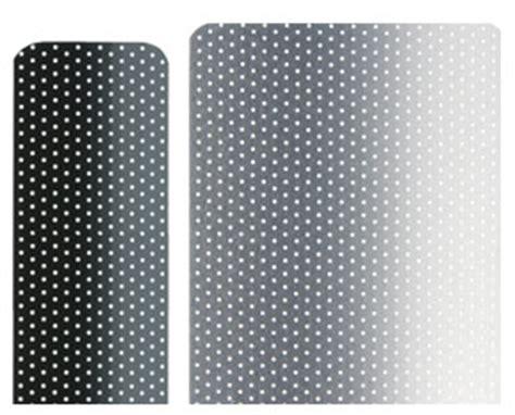 geperforeerde aluminium jaloezieen aluminium jaloezie 235 n op maat 16mm 25mm en 50mm