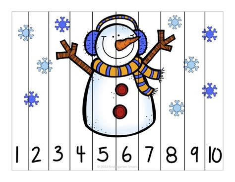 printable winter jigsaw puzzles 1000 images about projects to try on pinterest