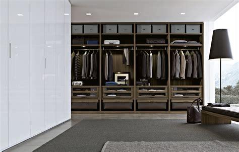 Poliform Walk In Closet by Poliform Modern Luxury Wardrobes Naples Fl