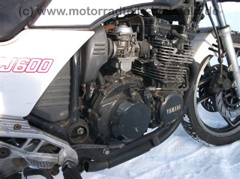 Motorrad Ersatzteile Yamaha Xj 600 by Yamaha Xj 600 51j Motorradteile Bielefeld De