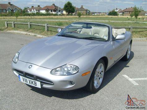 jaguar xk8 2000 jaguar xk8 convertible 4 0 v8 2000