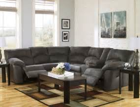 cheap reclining sectional sofa chicago