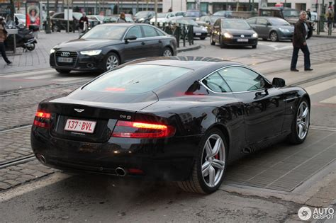 2014 Aston Martin Db9 Price by 2014 Aston Martin Db9 Specifications Pictures Prices