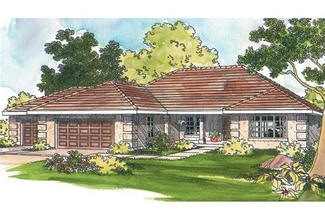 southwest home designs southwest house plans northrop 30 096 associated designs
