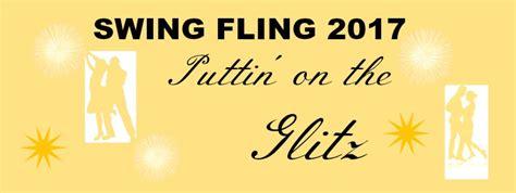 swing fling swing fling 2017