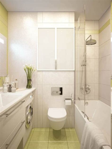 inspiring ideas  bathroom designs  small spaces