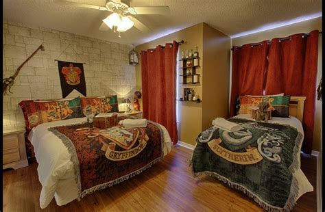 harry potter themed bedroom magicalclubhouse themed disney vacation pool home in orlando 7 bedroom themed disney rental