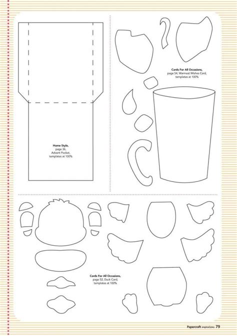 make printable card card templates to print free template update234