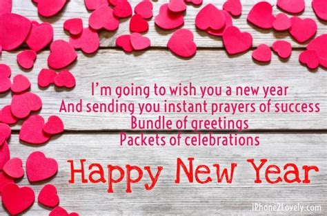 happy new year 2018 quotes new year wishes for fiance