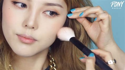 blush makeup natural tutorial korean makeup trends that the filipina beauty can pull off