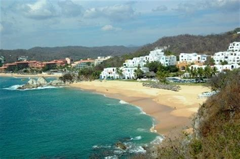 Huatulco Beaches ? Huatulco News