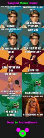 Tangled Meme - 25 best funny tangled quotes on pinterest tangled movie
