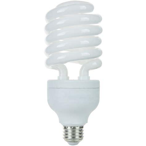 Lu Philips Spiral 65 Watt high lumen cfl light bulbs mouthtoears