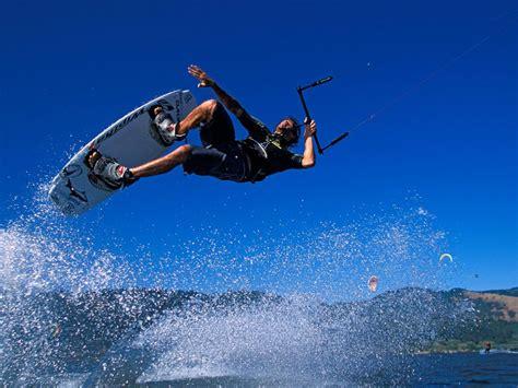 best kitesurf kitesurfing mojacar almeria andalusia spain