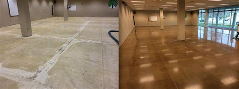 Concrete Floor Solutions, Inc.   Allentown, Pennsylvania