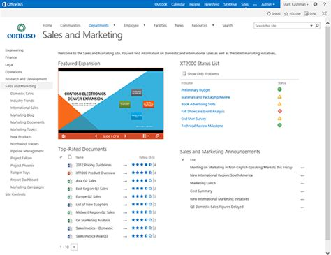 what s new in sharepoint online top 10 office blogs