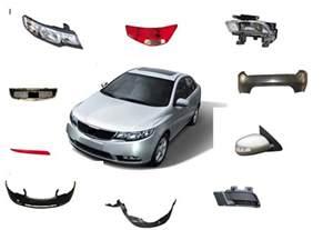 Kia Auto Parts China Car Auto L And Parts For Kia Cerato 09