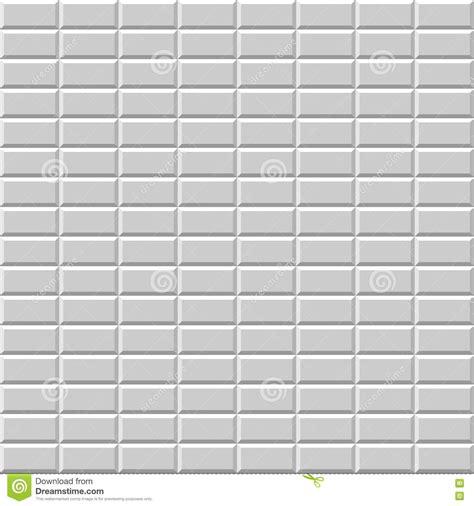 pattern for rectangular tiles seamless pattern with rectangular tiles stock vector