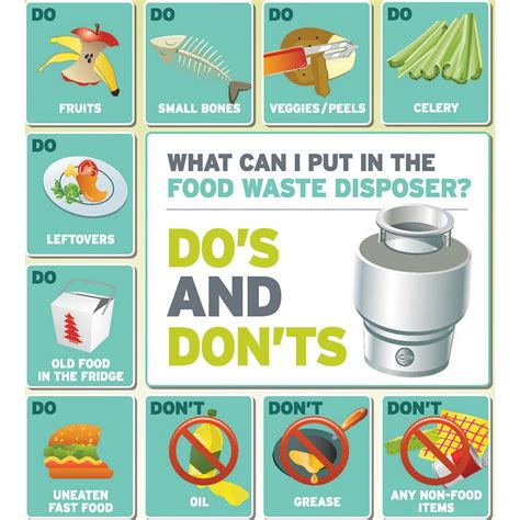 Can You Install A Garbage Disposal On Any Sink things not to put your sink garbage disposal